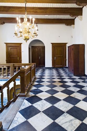 Stadsbank van leningen - (1)