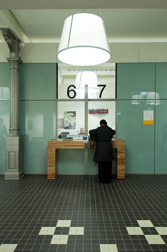 Stadsbank van leningen - (17)