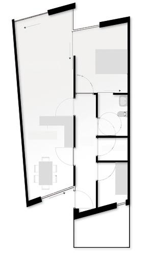 H:bouwkunde3.0503 VrijthofTekeningenstedenbouwalternatief3.d