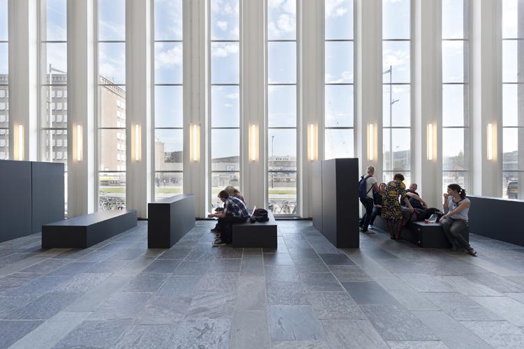HvA Kohnstammhuis Mauritsgebouw - (13)