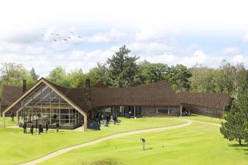 front - Hilversum Golf Club - (1)