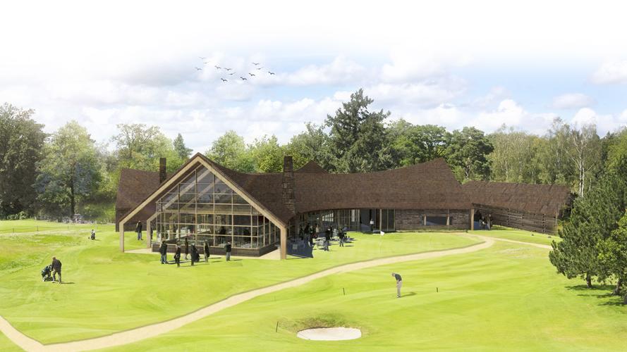 Hilversum Golf Club - (2)